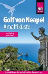 Reise Know-How Golf von Neapel, Kampanien, Cile...