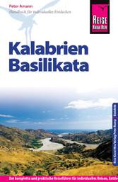 Reise Know-How Kalabrien, Basilikata: Reiseführ...