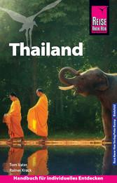 Reise Know-How Thailand: Reiseführer für indivi...