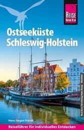 Reise Know-How Ostseeküste Schleswig-Holstein: ...