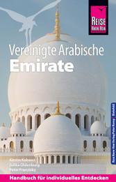 Reise Know-How Vereinigte Arabische Emirate (Ab...