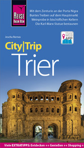Reise Know-How CityTrip Trier