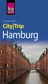 CityTrip Hamburg (English Edition) - Travel gui...
