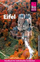 Reise Know-How Eifel (Reiseführer)