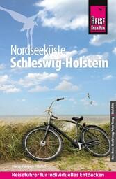 Reise Know-How Reiseführer Nordseeküste Schlesw...