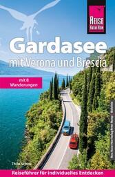 Reise Know-How Reiseführer Gardasee mit Verona ...