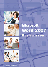 Microsoft Word 2007 - Basiswissen
