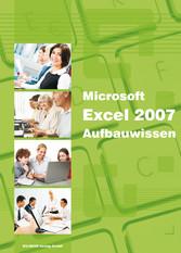 Excel 2007 Aufbauwissen