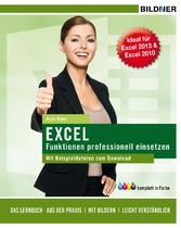 Excel Funktionen prof. einsetzen