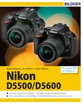 Nikon D5500/D6500 - Für bessere Fotos von Anfan...
