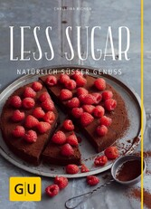 Less Sugar - Natürlich süßer Genuss