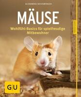 Mäuse - Wohlfühl-Basics für spielfreudige Mitbe...