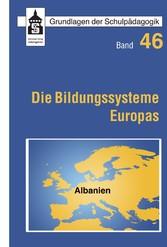 Die Bildungssysteme Europas - Albanien
