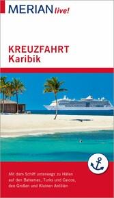 MERIAN live! Reiseführer Kreuzfahrt Karibik - M...