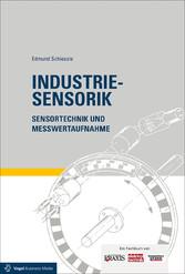 Industriesensorik - Sensortechnik und Messwerta...