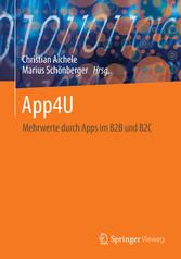 App4U - Mehrwerte durch Apps im B2B und B2C