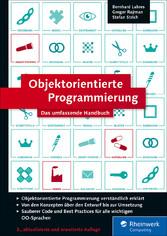 Objektorientierte Programmierung - Das umfassen...