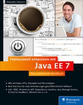 Professionell entwickeln mit Java EE 7 - Das um...