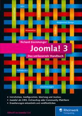 Joomla! 3 - Das umfassende Handbuch