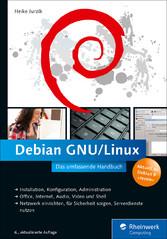 Debian GNU/Linux - Das umfassende Handbuch