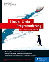 Linux-Unix-Programmierung - Das umfassende Hand...