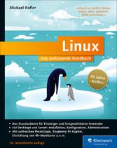 Linux - Das umfassende Handbuch