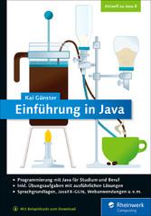 Einführung in Java - Für Studium und Beruf