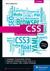 CSS - Das umfassende Handbuch