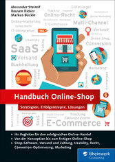 Handbuch Online-Shop - Strategien, Erfolgsrezep...