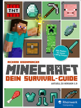 Minecraft - Dein Survival-Guide