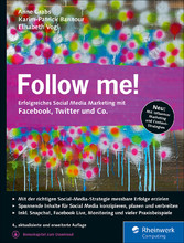Follow me! - Erfolgreiches Social Media Marketi...