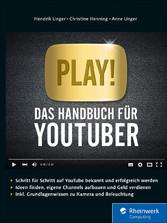 Play! - Das Handbuch für YouTuber