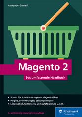 Magento 2 - Das umfassende Handbuch