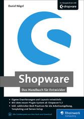 Shopware - Das Handbuch für Entwickler