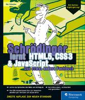 Schrödinger lernt HTML5, CSS3 und JavaScript - ...
