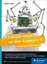 Roboter-Autos mit dem Raspberry Pi - Planen, ba...