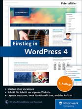 Einstieg in WordPress 4