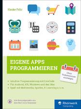 Eigene Apps programmieren - Ohne Vorkenntnisse ...