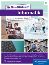 Fit fürs Studium - Informatik