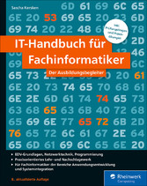 IT-Handbuch für Fachinformatiker - Der Ausbildu...