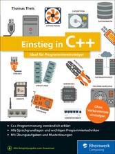 Einstieg in C++ - Ideal für Programmiereinsteiger