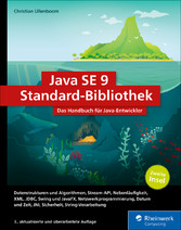 Java SE 9-Standard-Bibliothek - Das Handbuch fü...