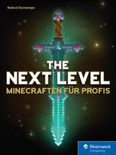 The Next Level - Minecraften für Profis