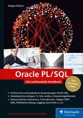 Oracle PL/SQL - Das umfassende Handbuch