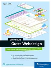 Grundkurs gutes Webdesign - Alles, was Sie über...