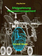 Erfolgsplanung Personalmanagement - Rohstoff Wi...