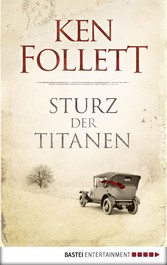 Sturz der Titanen
