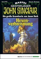 John Sinclair - Folge 0059 - Hexenverbrennung
