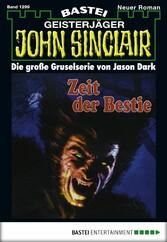 John Sinclair - Folge 1299 - Zeit der Bestie