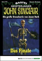 John Sinclair - Folge 1387 - Das Finale (3. Teil)